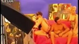 geilsaft - Lydi classix Anal und Fist