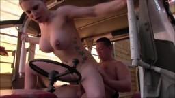 _MiaSuchtDich_ - Traktor-Sex - Zum allerersten mal