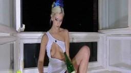 LadySybella - Horny New Year - Ich bin geil reingerutscht