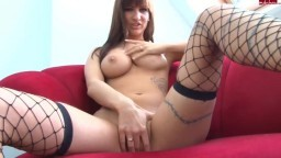 CandiceMichelle - Dirty Fingerplay