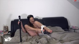 lilly-lil - Baseball Bat Penetration - Extreme