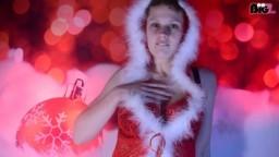youngkim - Eine wunderschoene Winter Weihnachtszeit