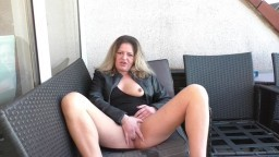 Hot_Leonie - Mein erstes Video