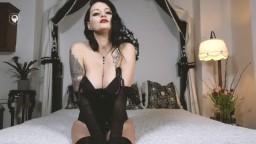 Alissa-Noir - Soft dominanter Dirty Talk