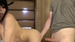 Marie-Saint - Ao Hotel User Fick Ohne Gummi in die Muschi Teil 1
