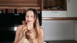 LaurenSommer - Meine 1. Wichsanleitung in Latex