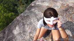 BruceAndMorgan - Facial At The Viewpoint