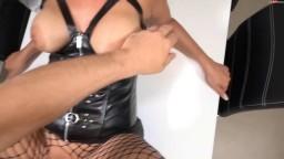 Daynia - Meine 1. Hardcore Arschfickorgie - Jetzt fickt jeder jeden in den Arsch - Extreme Penetrati